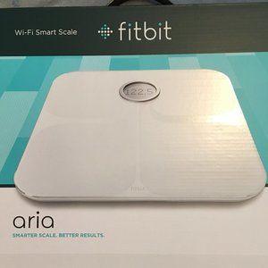 Fitbit Aria Smart Scale NEW